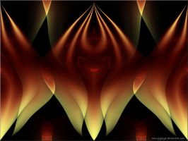 Fractal Flames by GypsyH