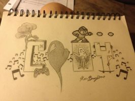 Name Picture: Cody by Lightbuscus
