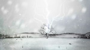 A Very Electric Winter 2012 A :: Commission by TJSGrimm