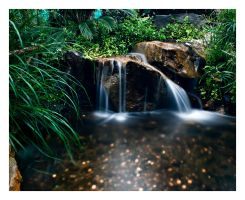 Waterfall 1.0 by Project-Firefly