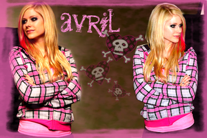 Avril Lavigne by x-Alice-and-June-x
