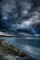 After The Storm 1 HDR by Impl69sioN