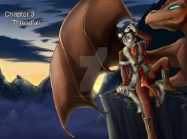 Ch 3 - The Gold Rider of Pern by cursed-sight