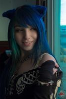nyan-viki Photo by @fanored by FanoRED