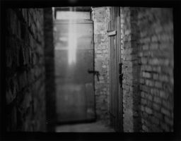 in basements II by thesadstork