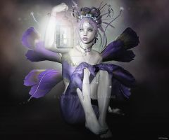 Fairy Dust by Lyndseyh