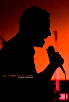 Canta Changuito by Javier-Photography