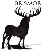 Brismor | Stag | General by Loudish