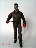 Michael Myers Neca Toys1 by VincentSharpe