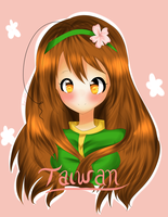 APH Taiwan by TriSarahTopss
