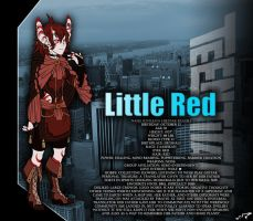 Little Red CTTOC Profile by Dragara