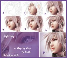 Lightning - tutorial by MonicaHooda