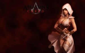 Assassins Creed wallpaper by kaffemustasj