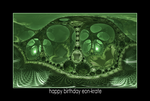 happy birthday eon-krate by fraterchaos
