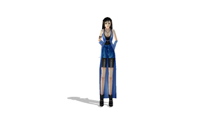 MMD Newcomer Rinoa Heartilly (UPDATE!) by Xeno-Fan-Jinusa