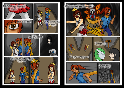 BFOI- Round 3 Pgs 3+4 by spiralingdragon