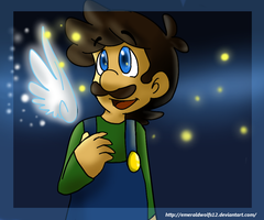 Hello Fire Flies by MariobrosYaoiFan12