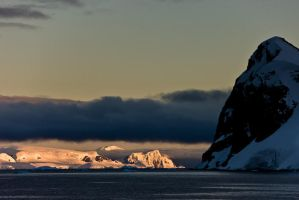 Antarctica IX by AlterEgoPhotography