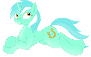 Cute Lyra by QCryzzy