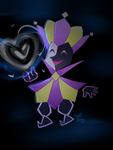 Dimentio by Angelwing8