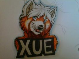 Xul badge (by Neonpossum) by zergkiller
