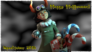 [SFM] Gimmie Your Candy! or else.... by DjuleGaming