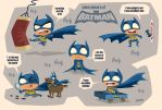 some power of Batman by Andres-Iles