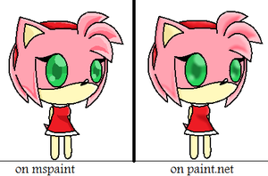 coloring comparsion XD by monkiesonunicyclesXD