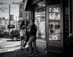 SF Street Photography: Open by Daystorm
