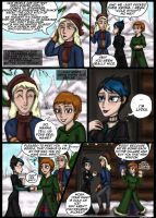 Frozen: Tale of the Snow Queen, p.87 by TigerPaw90