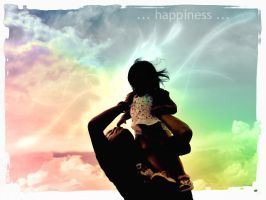 ...happiness... by indesignesia