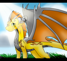Wanda The Great .:AT:. by WinterTheDragoness