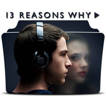 13 Reasons Why by rest-in-torment