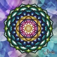 Balance and Gratitude by AleLMT