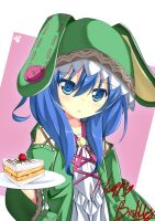 Yoshino by Shintaro-mk2