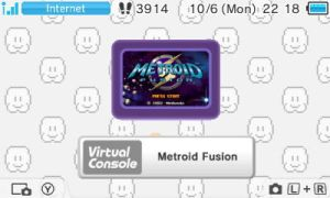 Metroid Fusion by UKD-DAWG