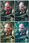 Spider-Man 3D - Other versions by ALilZeker