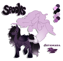 Spooks by miss-mixi