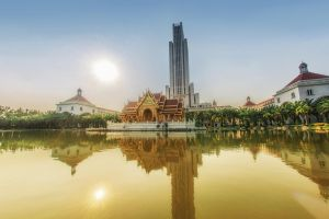 Abac University by Tairenar