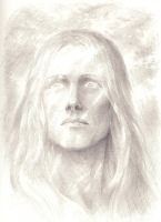 Finrod Felagund by TurnerMohan