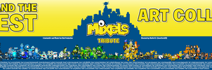 [COLLAB] Mxls - The Big Tribute of Mixels by ZoomTorch20