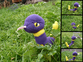 For Sell: Ekans by MouseAlchemist