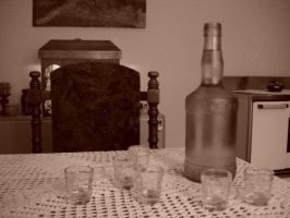 Vice of Rakija by ShutterDeviant17