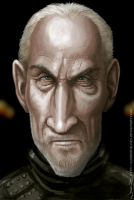 Tywin Lannister by CerberusLives