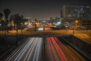101 off Hill by ErickLopezFoto