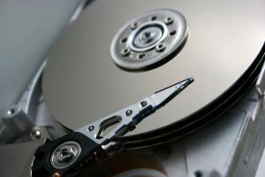 Inside a Hard Drive 2 by 611productions