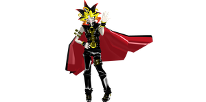 MMD Henry Tudor by GumiCandy