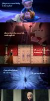 Frozen: Unfinished Business by Reason-Simon