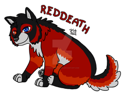 Chibi Reddeath by ChibiCorporation