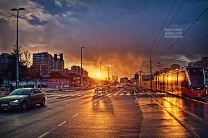New Belgrade by Dzodan
